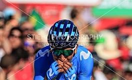 Cycling / Radsport / 74. Vuelta a Espana - 2.Etappe / 25.08.2019