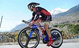 Cycling / Radsport / 70. Tour de Romandie - 3.Etappe / 29.04.2016
