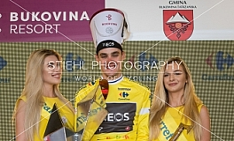 Cycling / Radsport / 76. Tour de Pologne - 7.Etappe  / 09.08.2019