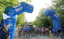 Cycling / Radsport / 2. Tour of Croatia - 2.Etappe / 20.04.2016