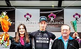 Cycling / Radsport / 30. Clasica de Almeria / 12.02.2017
