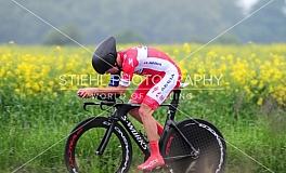 Cycling / Radsport / 53. Grody Piastowskie - 1.Etappe / 11.05.2018