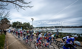 Radsport - 17. Istrian Spring Trophy - 1.Etappe - 12.03.2021