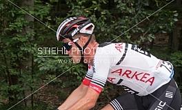 Cycling / Radsport / 34. Deutschland Tour - 2.Etappe / 30.08.2019