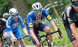 Cycling / Radsport / Deutsche Meisterschaften - Strassenrennen - Elite Herren / 20.06.2021
