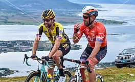 Cycling / Radsport / 7. Arctic Race of Norway - 3.Etappe / 17.08.2019