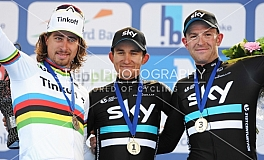 Cycling / Radsport / 59. GP E3 Harelbeke / 25.03.2016