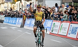 Cycling / Radsport / 99. Tre Valli Varesine/ 08.10.2019