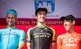 Cycling / Radsport / 5. CRO-Race - Stage 6 / 06.10.2019