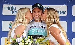 Cycling / Radsport / Tour of Norway - Stage 1 / 18.05.2016