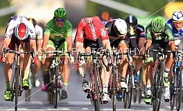 Cycling / Radsport / Le Tour de France 2015 - 21.Etappe / 26.07.2015