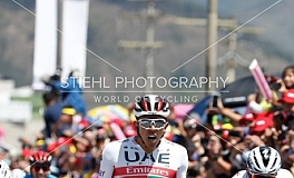 Cycling / Radsport / 3. Tour Colombia - 2.Etappe / 12.02.2020