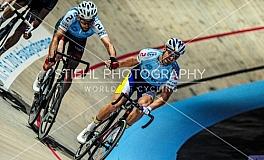 Cycling / Radsport / 53. Sixdays Bremen 2017 - 2 Tag / 13.01.2017