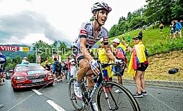 Cycling / Radsport / Tour de France - 19.Etappe / 22.07.2016