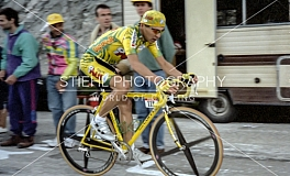 Cycling / Radsport / 83. Tour de France - 8.Etappe / 07.07.1996