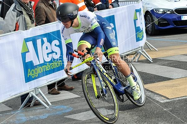 Cycling / Radsport / 50. Etoile des Besseges - 5.Etappe / 09.02.2020