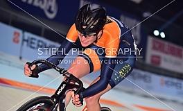 Cycling / Radsport / 56. Sixdays Bremen - 3.Nacht / 11.01.2020