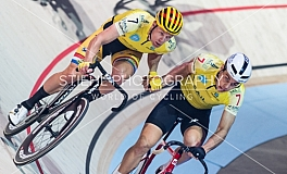 Cycling / Radsport / 56. Sixdays Bremen - 6.Nacht / 14.01.2020