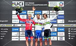 Cycling / UCI Road World Championships / RR - Men Elite / 24.09.2017