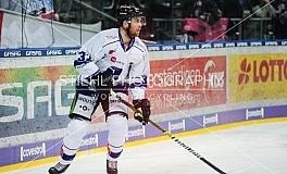Eishockey / EHC Eisbaeren Berlin vs. Straubing Tigers - 22. Spieltag / 27.11.2018