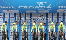 Cycling / Radsport / 2. Tour of Croatia - 5.Etappe / 23.04.2016