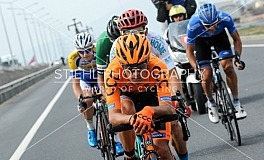 Cycling / Radsport / 54. Presidential Cycling Tour of Turkey - 5.Etappe / 13.10.2018
