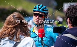 Cycling / Radsport / 44. Tour of the Alps - 4.Etappe / 22.04.2021