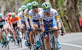 Cycling / Radsport / 22. Tour Down Under - 2.Etappe / 22.01.2020