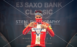 Cycling / Radsport / 64. E3 Saxo Bank Classic / 26.03.2021