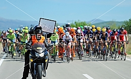 Cycling / Radsport / 2. Tour of Croatia - 3.Etappe / 21.04.2016