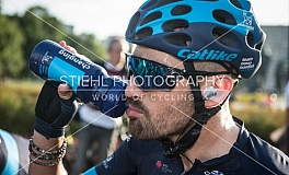 Cycling / Radsport / 76. Tour de Pologne - 2.Etappe  / 04.08.2019