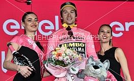 Cycling / Radsport / 102. Giro d'Italia - 2.Etappe / 12.05.2019