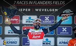 Radsport - 82. Gent-Wevelgem - 11.10.2020