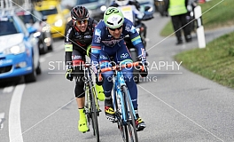Cycling / Radsport / 70.Tour de Romandie - 1.Etappe / 27.04.2016