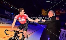 Cycling / Radsport / 56. Sixdays Bremen - 2.Nacht / 10.01.2020