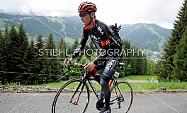 Cycling / Radsport / 68. Criterium du Dauphine - Prolog / 05.06.2016