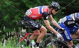 Cycling / Radsport / 68. Criterium du Dauphine - 3. Etappe / 08.06.2016