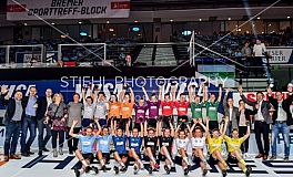 Cycling / Radsport / 56. Sixdays Bremen - 4.Nacht / 12.01.2020