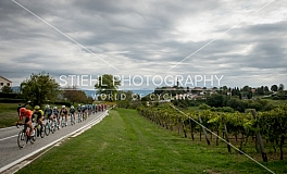 Cycling / Radsport / 5. CRO-Race - Stage 5 / 05.10.2019