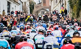 Cycling / Radsport / 78. Paris-Nizza - 1.Etappe / 08.03.2020