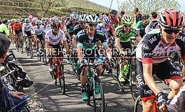 Cycling / Radsport / 58. Itzulia Basque Country - Stage 1 / 02.04.2018