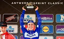 Cycling / Radsport / 107. Scheldeprijs / 10.04.2019