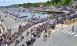 Cycling / Radsport / Le Tour de France 2015 - 9.Etappe / 12.07.2015