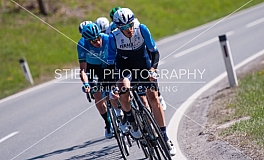 Cycling / Radsport / 44. Tour of the Alps - 3.Etappe / 21.04.2021