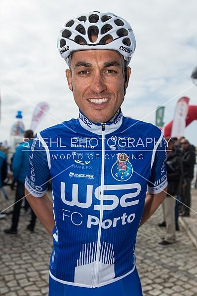 Cycling / Radsport / 46. Volta ao Algarve - 2. Etappe / 20.02.2020
