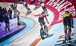 Cycling / Radsport / 56. Sixdays Bremen - 1.Nacht / 09.01.2020