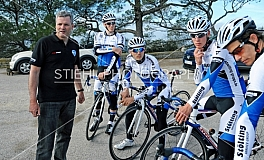Cycling / Radsport / Team Stoelting Service Group - Trainingscamp / 25.-27.01.2016