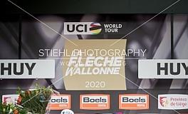 Cycling / Radsport / 84. La Fleche Wallonne / 30.09.2020
