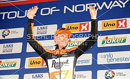 Cycling / Radsport / Tour of Norway - Stage 2 / 19.05.2016