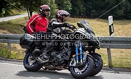Cycling / Radsport / 34. Deutschland Tour - 4.Etappe / 01.09.2019